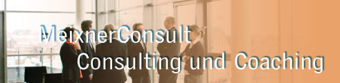 Coaching und Consulting nach Maß